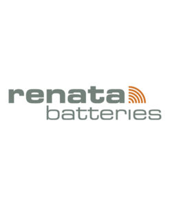 BATTERY RENATA Logo 2